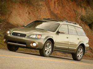 2006 Subaru Outback Pictures Including Interior And