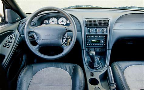02 Mustang Cobra Specs by 2002 Chevrolet Camaro Ss Vs 2001 Ford Svt Mustang Cobra