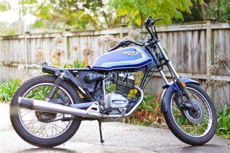 Modifikasi Honda Gl Max by Kumpulan Foto Modifikasi Motor Honda Gl Max Terbaru