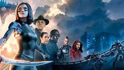 Alita Angel Battle 8k Hollywood Movies Wallpapers