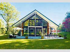 13 Inspiring Kit Homes Homebuilding & Renovating