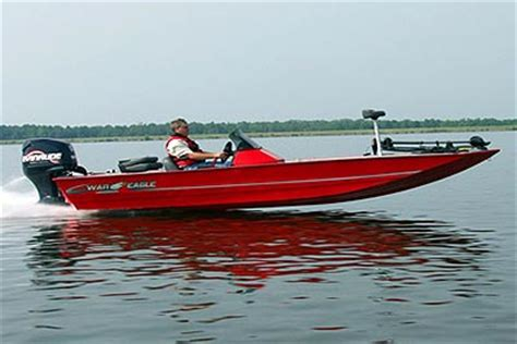 Reviews On War Eagle Boats by Tracker Boats Fisher Boats G3boats War Eagle Boats
