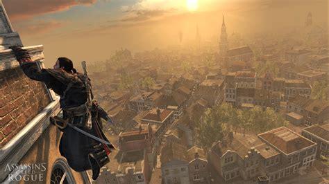 creed rogue assassin ps3 playstation game shay