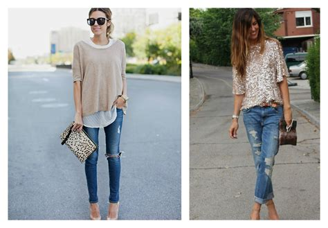 Classic Ways To Style Skinny Jeans