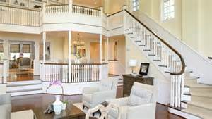 Inside Luxury House for Sale