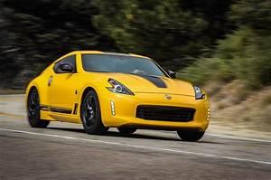 Nissan 370z 2018 : 2018 nissan 370z reviews and rating motor trend ~ Mglfilm.com Idées de Décoration
