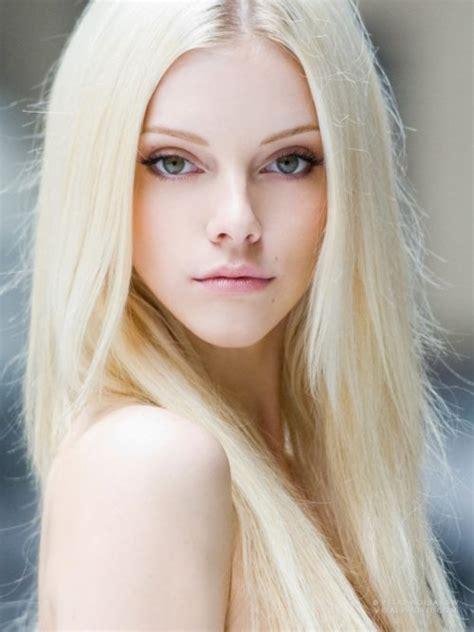 Platinum Color Hair by Get A Platinum Hair Color Dye To Look Seductive