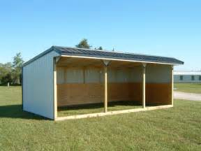 how to build a loafing shed shed plans for free