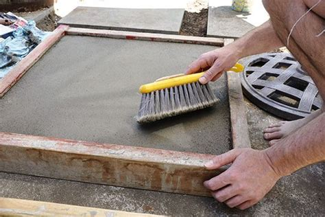 diy concrete pavers make molds out of 2x4 s and plywood