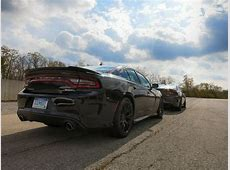 2015 Dodge Charger Hellcat Named Star of Show in Miami