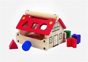 Top Picks  The Best Shape Sorter Toys For Developing