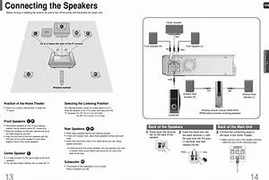 Samsung Electronics Co Swa4000 Wireless Receiver Module