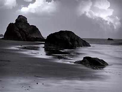 Beach Sand Wallpapers Background Desktop Nature Landscape