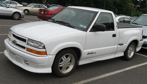 Chevy S10 Extremes by File Chevrolet S10 Xtreme Jpg
