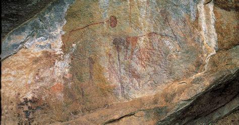 kondoa rock art sites unesco world heritage centre