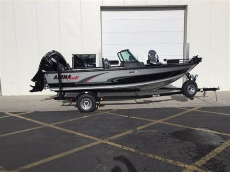 Edge Boats by Alumacraft Edge 185 Sport Boats For Sale In United States