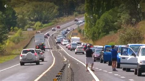 Five Dead, Several Injured On Nsw Roads