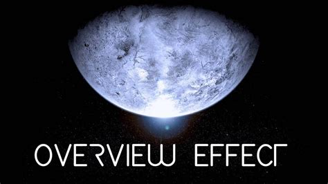Overview Effect - Silver - YouTube