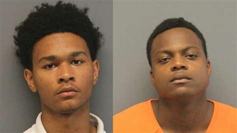 arrests   newport news  suspects face