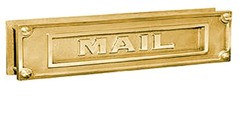 door mail slot embossed brass door mail slot mail slots residential and 3429