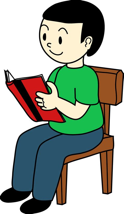 Student Sitting At Desk Clipart by Free Student Sitting At Desk Clipart Free Clip