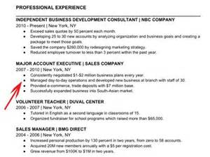 how to write the resume business insider