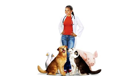 Dr Dolittle 3 2006 The Movie
