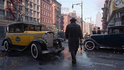 Mafia Definitive Edition Remake Editions Launches August