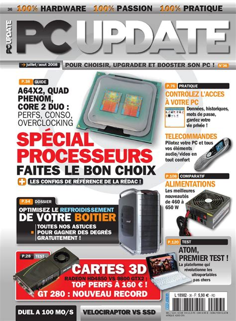 pc update 36 by pc update hardware mag issuu