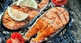 lekker barbecue vlees