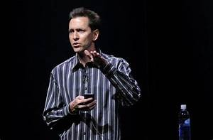 Apple ousts Scott Forstall, executive in charge of Maps ...