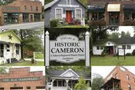cameron fort bragg nc real estate  site realty llc
