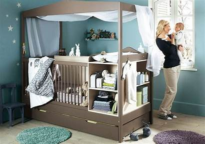 Nursery Cool Designs Vertbaudet Rooms Boy Furniture