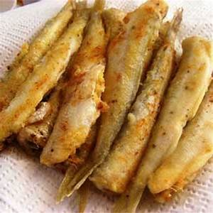 Simple and Easy Fried Smelt or Capelin | yummly recipes ...