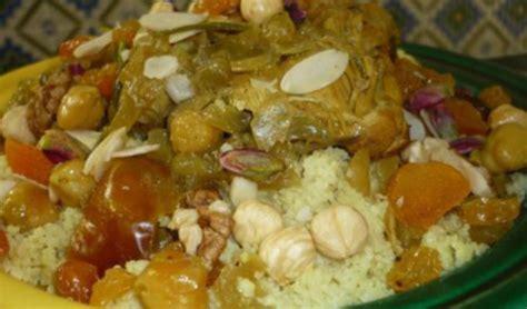 cuisiner un couscous le couscous borzguen est un plat typique de la région du