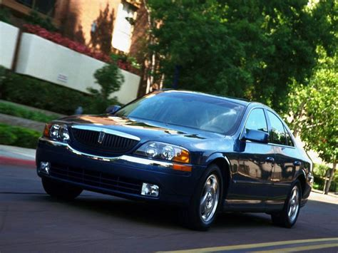 2006 Lincoln Ls Gallery 8215
