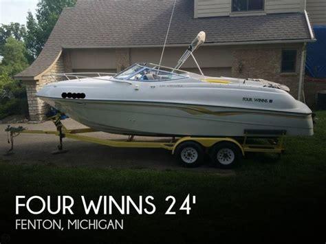 Four Winns Boat Dealers by Four Winns Boats For Sale In Michigan