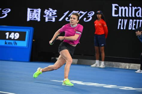 Here is where Simona Halep will start her 2019 season