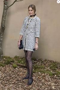Bon Price Mode : yasmin le bon d fil de mode chanel collection pr t porter automne hiver 2018 2019 au ~ Eleganceandgraceweddings.com Haus und Dekorationen