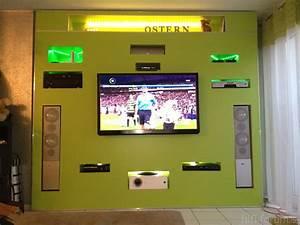 Tv Media Wand : mediawand selbstbau ~ Sanjose-hotels-ca.com Haus und Dekorationen