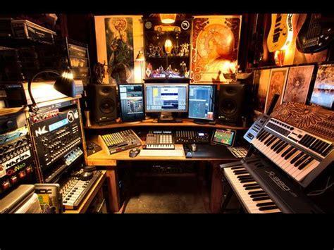 Cool Recording Studio Stuff In 2019