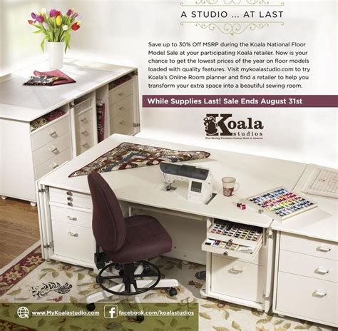 Koala Sewing Machine Cabinets by 25 Best Ideas About Koala Sewing Cabinets On