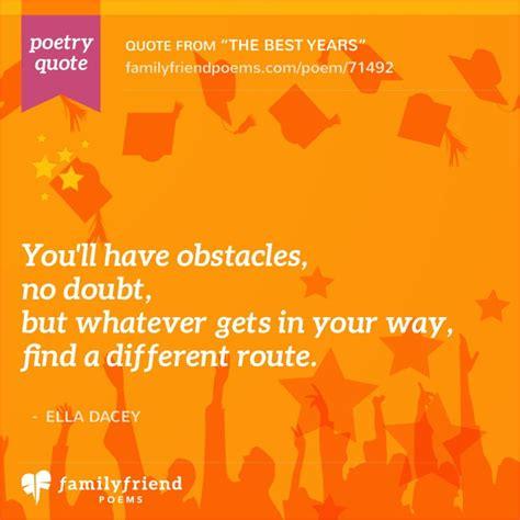 poems  graduation  teens