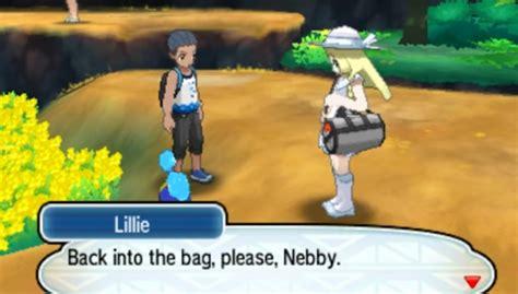 Nebby Memes - pokemon sun and moon s best meme belongs to nebby dorkly post