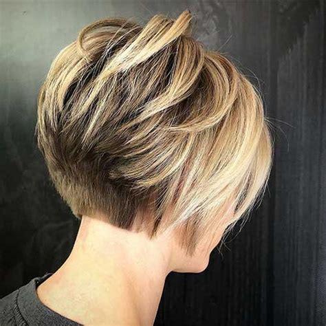 view  short layered haircuts short haircutcom