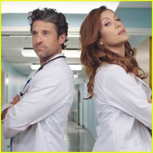 Patrick Dempsey Tweets About His 'Grey's Anatomy' Exit ...