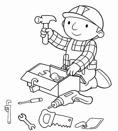 Doctor Coloring Tools Pages Printable Getcolorings