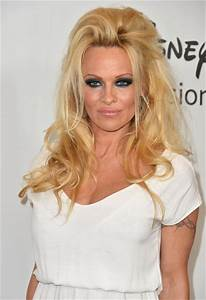 Pamela Anderson Pictures Disney ABC Television Group39s