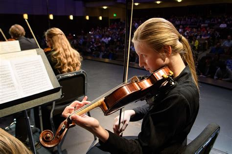 Undergraduates typically focus on a specific instrument or type of singing and then take several courses in this area. Bachelor of Music Education - Kendall College of Arts and ...