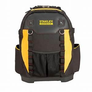 Stanley Fat Max : stanley 1 95 611 stanley fatmax tool backpack ~ Eleganceandgraceweddings.com Haus und Dekorationen